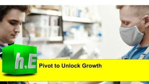 Pivot to Unlock Growth
