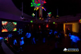Hypergate Records Psy Trance Label Party