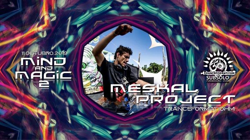 Mezkal Project