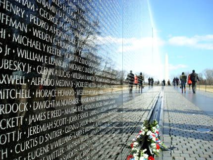 vietnam, purple heart, veterans