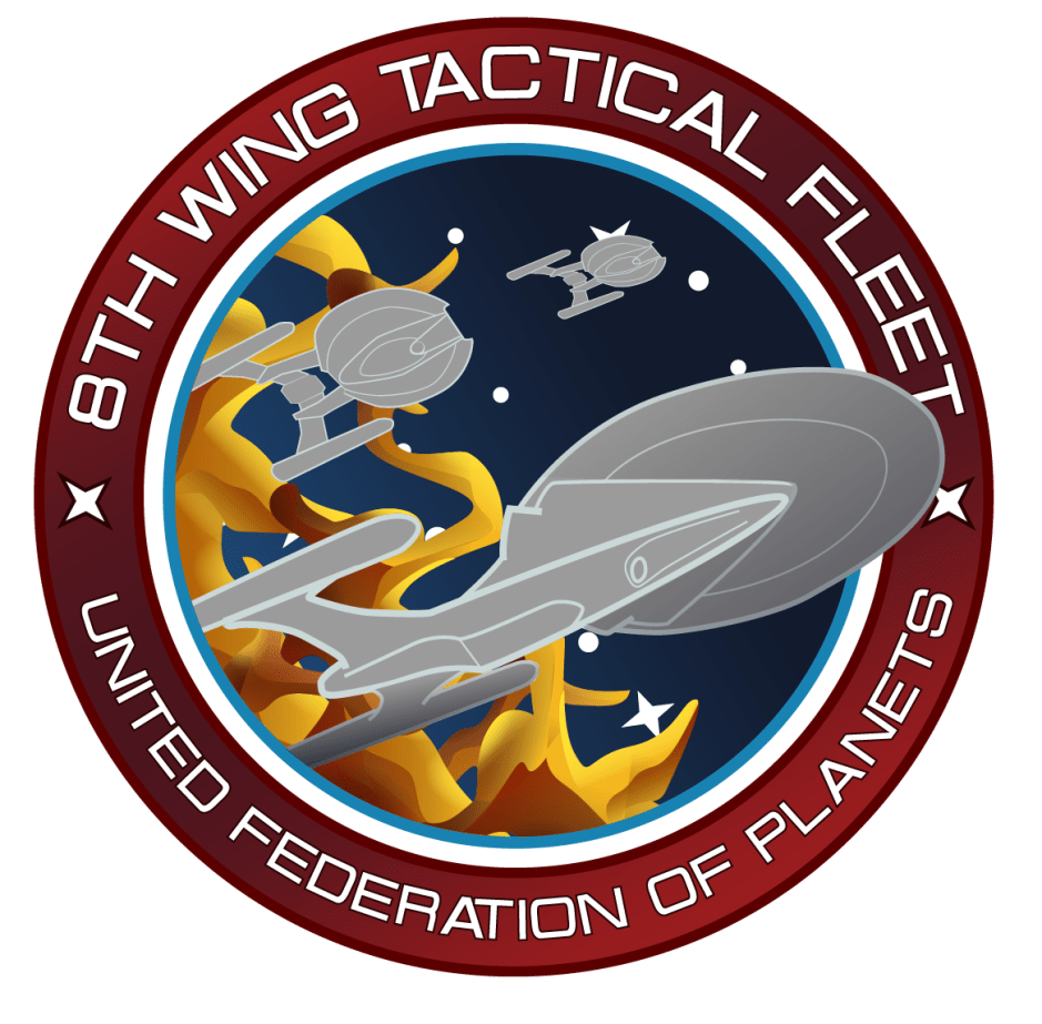 8TH WING FLEETS