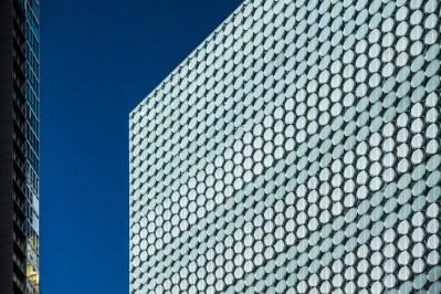 RMIT Design Hub / Sean Godsell / Melbourne