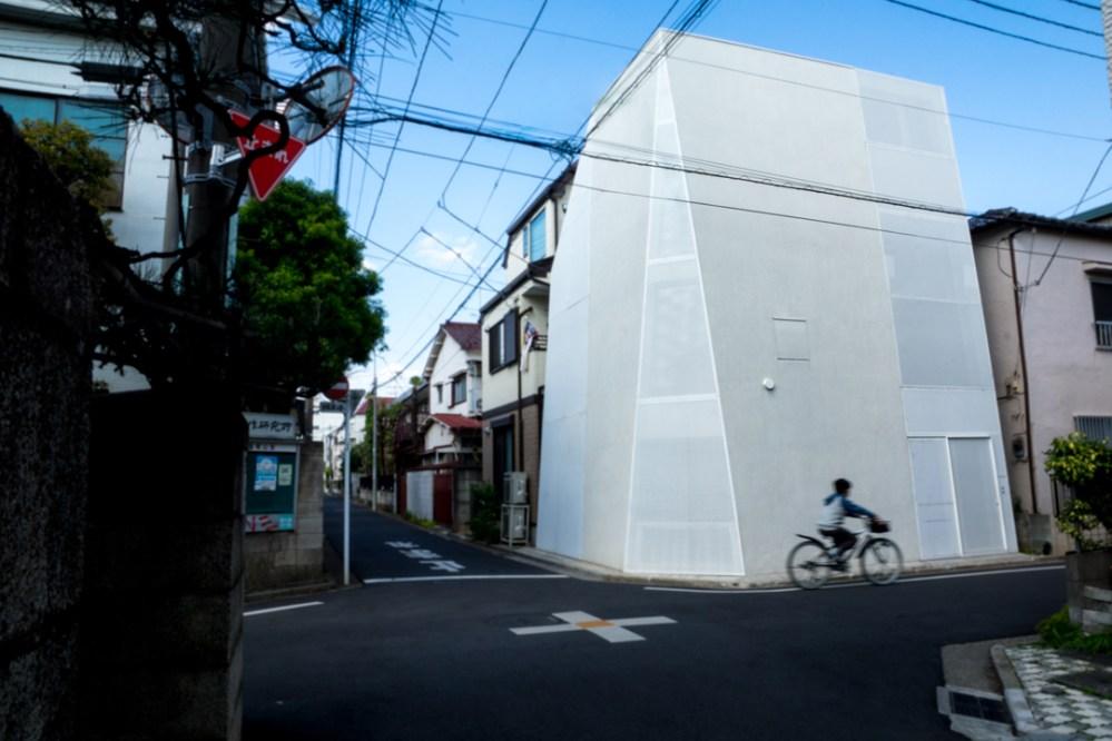 Tokyo House / A.L.X. / Tokyo