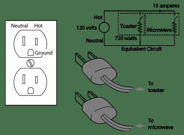 extension cord 3 wire wiring diagram  honda aero 80 wiring
