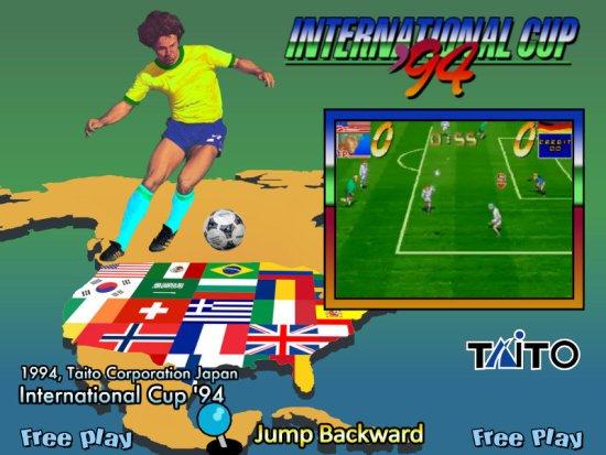 International Cup '94