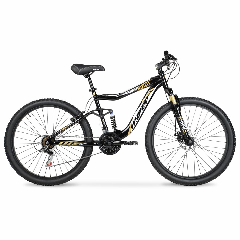 Hyper Explorer Mountain Bike