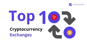 Top 10 Crypto Exchanges