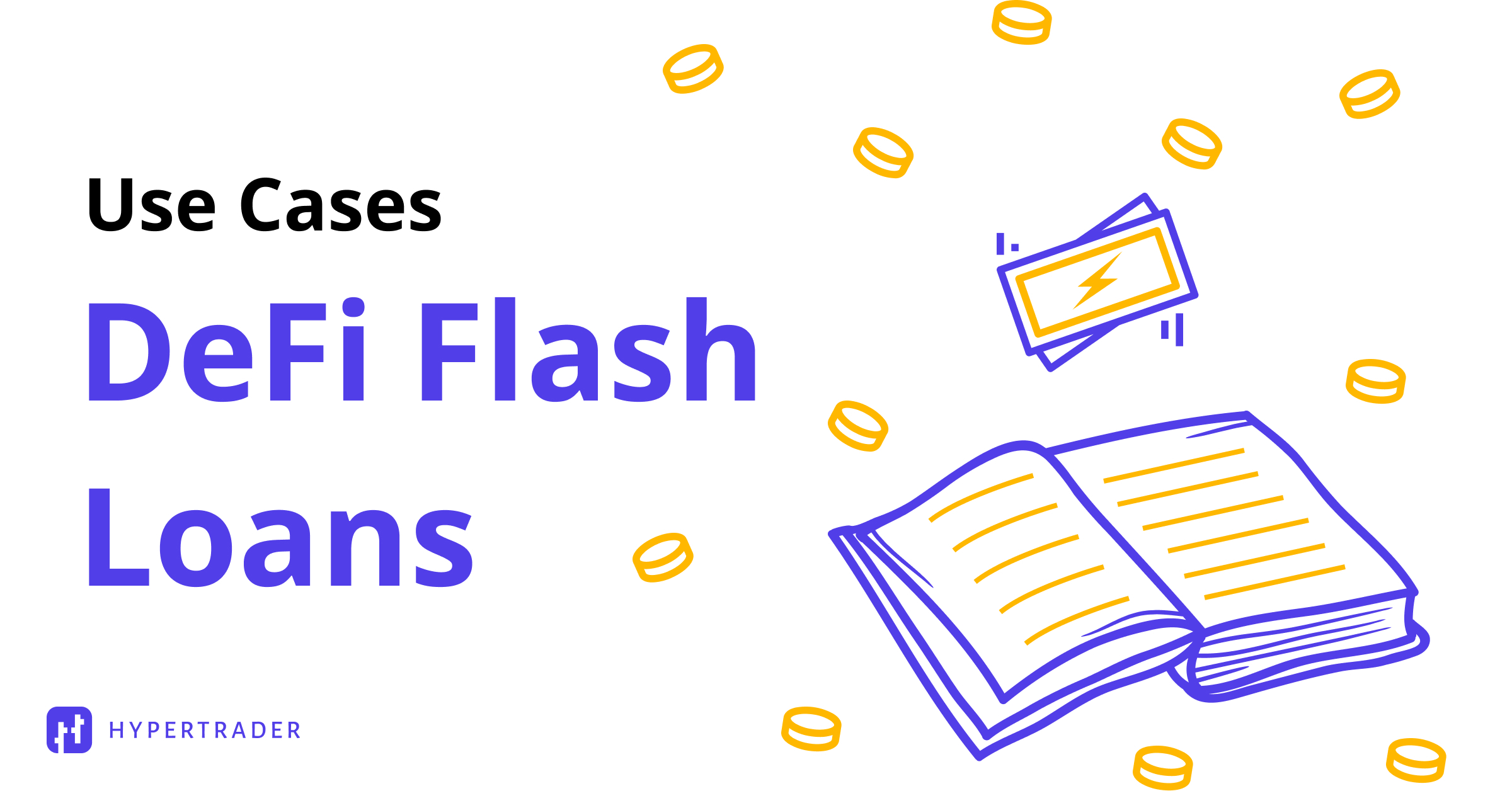 Use-Cases of Flash Loans