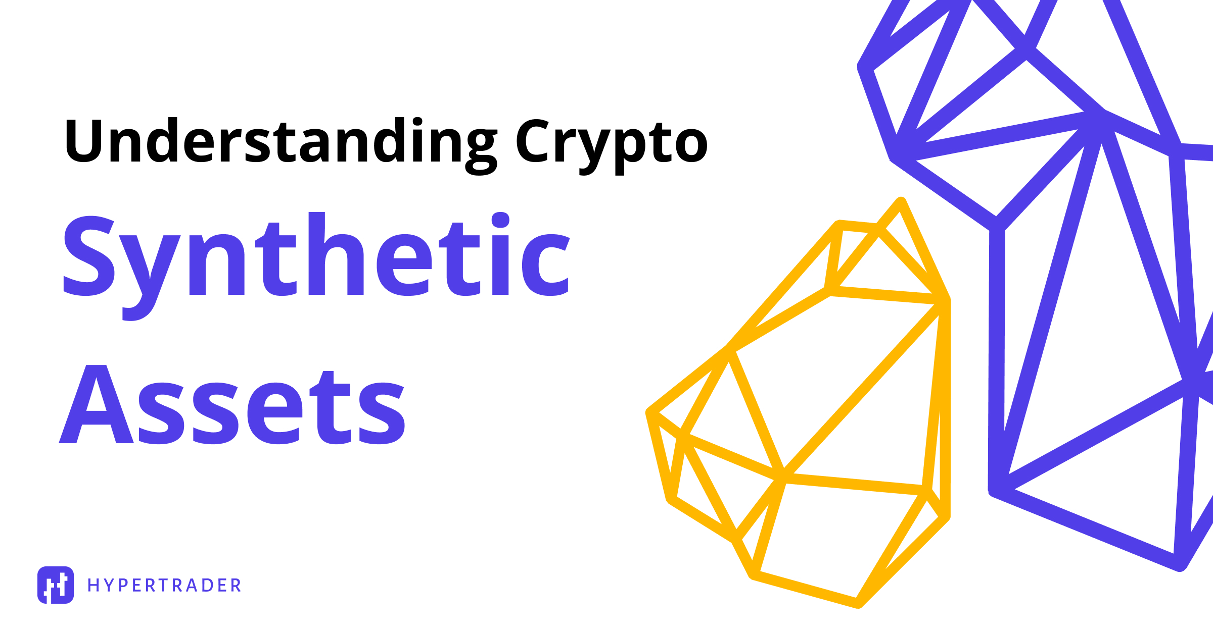 Understanding Crypto Synthetic Assets