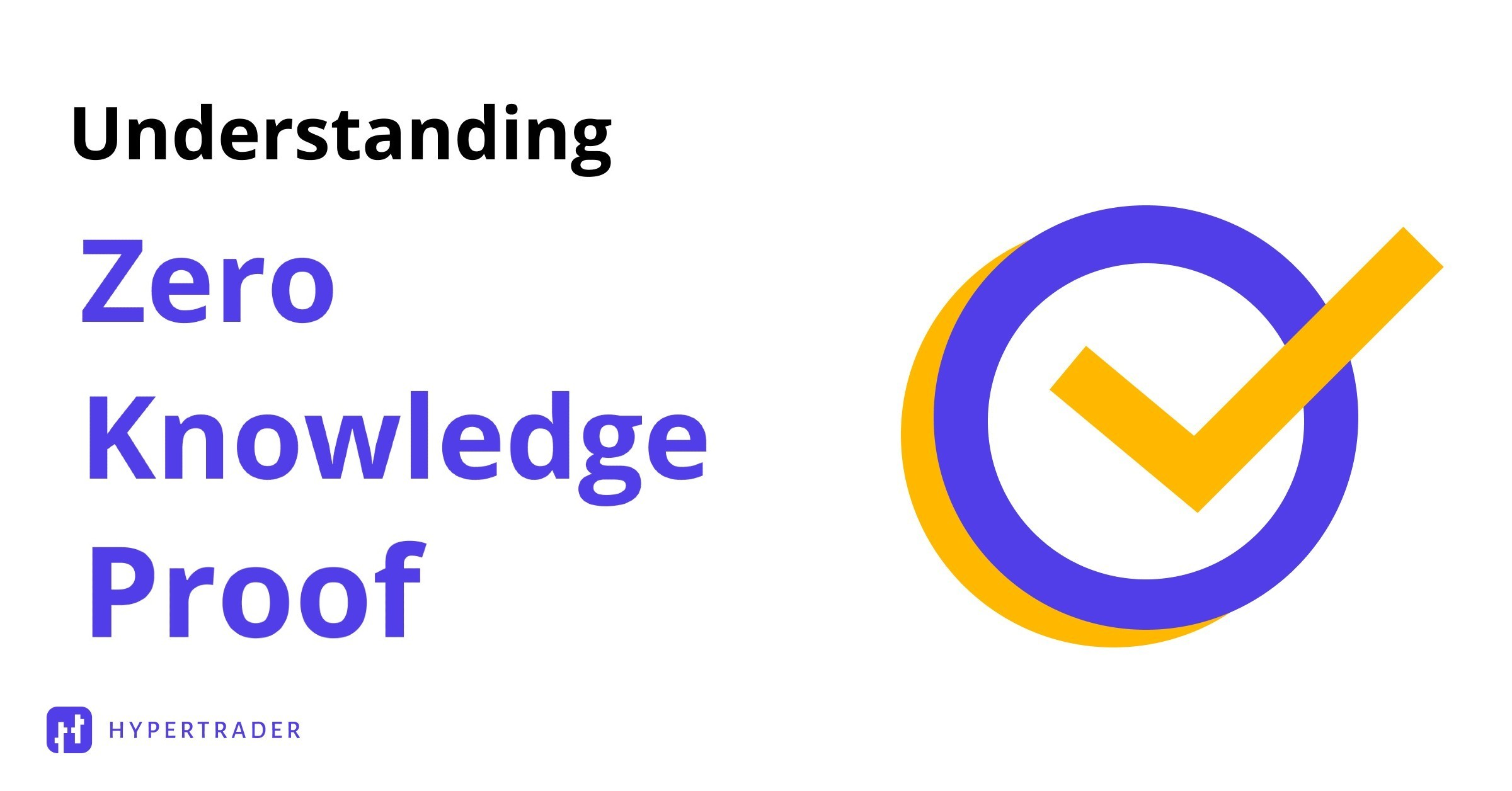 What are Zero Knowledge Proofs?