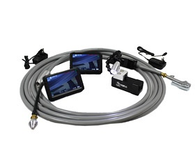 Cobraview Duct Inspection Cleaning Camera