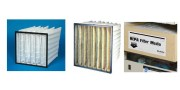 Various hvac filters