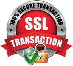 SSL Secure Transaction