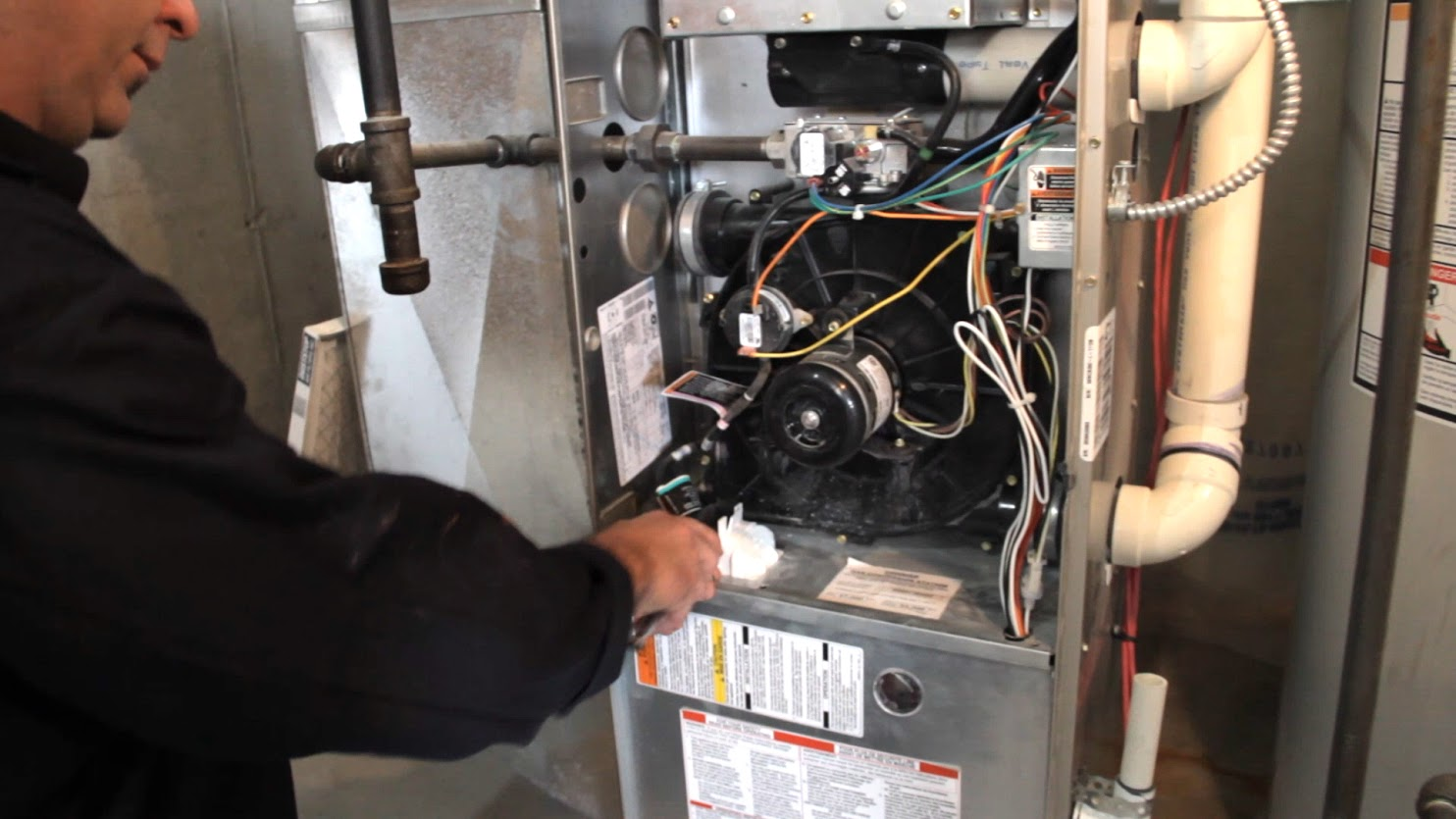 To Article Very Best Goodman Furnace Wiring Diagram Easy Set Up