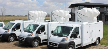 Hypervac Technologies Marks a New Milestone with its H1 duct truck