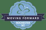 Moving Forward Logo