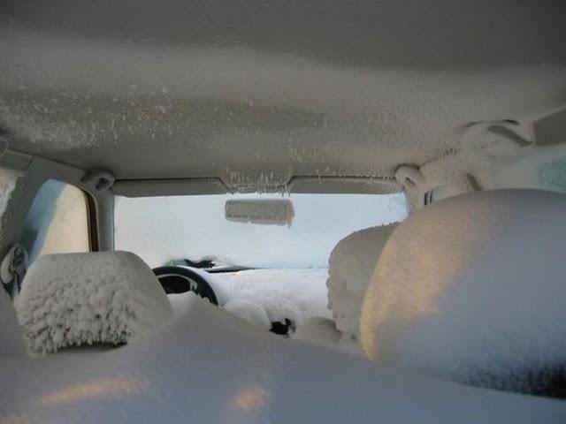muita neve