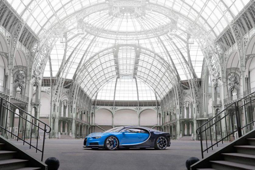 Bugatti Chiron o mais veloz do mundo (4)