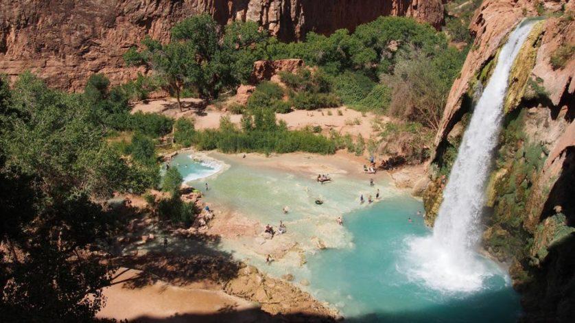 piscinas naturais locais para nadar 13