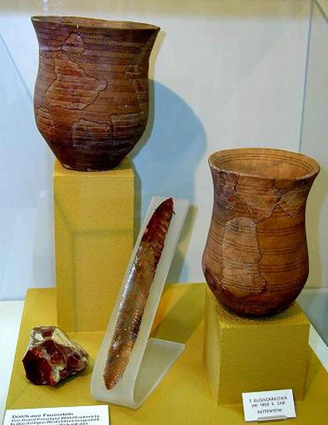 Cultura do Vaso Campaniforme