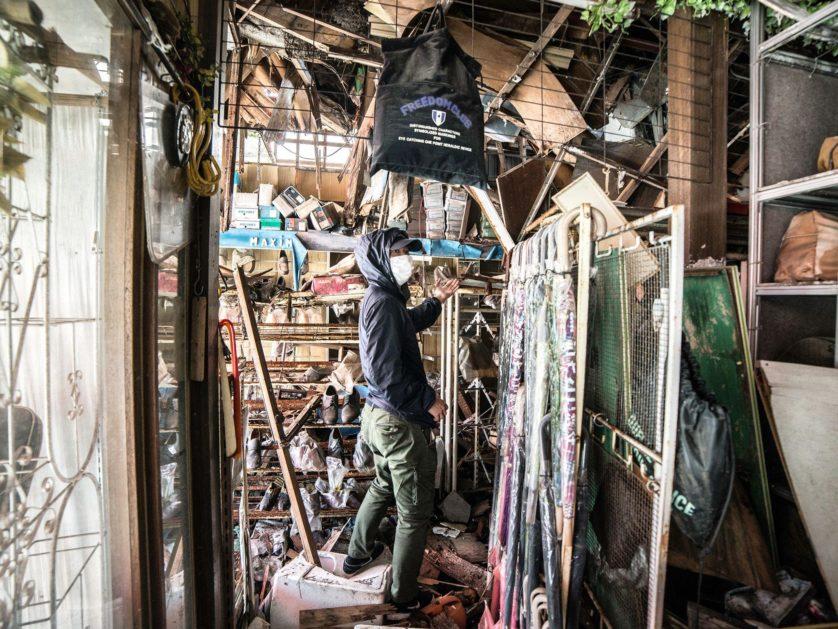 Fukushima cinque anni più tardi (10)