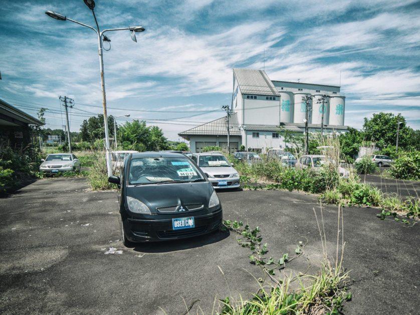 Fukushima cinque anni più tardi (11)
