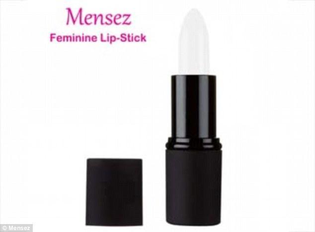 mensez cola para labia menstruacao - Homem inventa cola para usar nos pequenos lábios durante menstruação