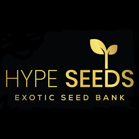 Hype Seeds Exotic Seed Bank