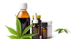 cannabis thc tincture
