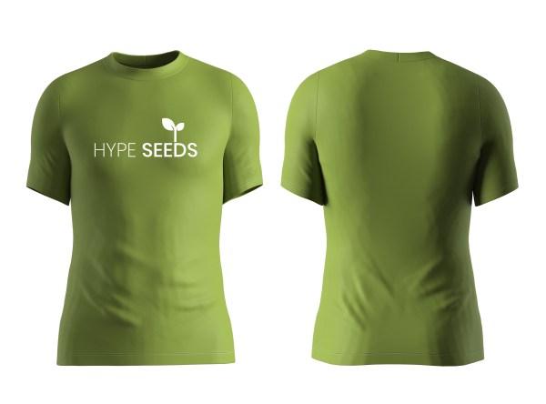 olive green classic tshirt