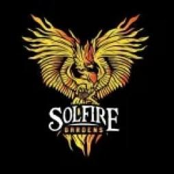 sol fire gardens logo