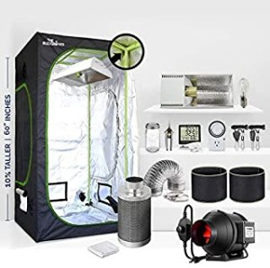 best grow tent kit