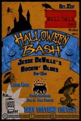 Halloween-Bash