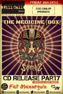MedicineBox_CDRelease_Party