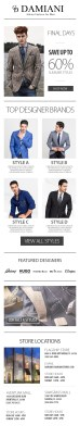 Damiani_Email_Template_October
