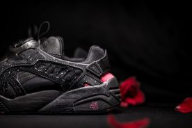 PUMA x Crossover Velvet Twin Pack DISC Mystery 1