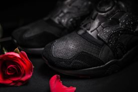 PUMA x Crossover Velvet Twin Pack DISC Mystery 3