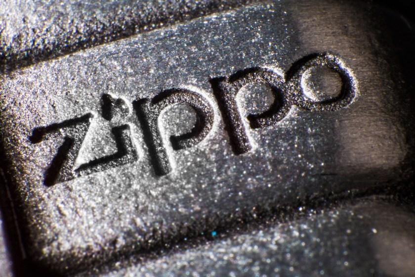Zippo Hörmarke Klicken ASMR