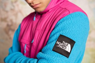 The North FaceBack To Trail Capsule