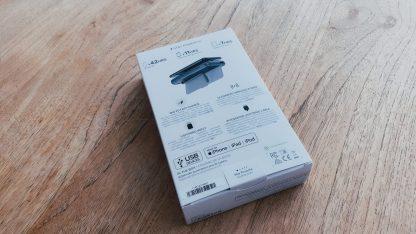 mophie powerstation XL Apple Supreme