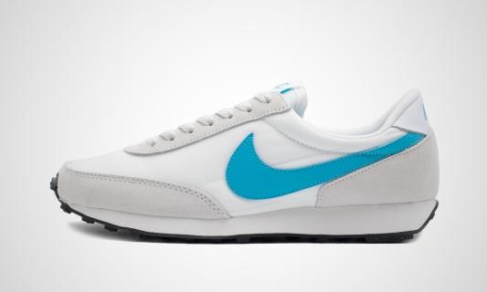 WMNS Daybreak (weiß / grau / blau) Sneaker