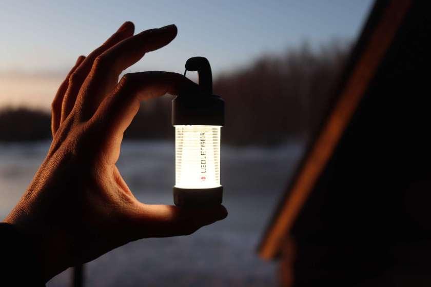 LEDLENSER Taschenlampe LED Lampe Laterne