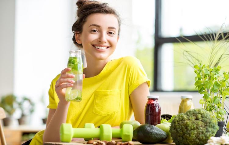 Vitamine E et sport