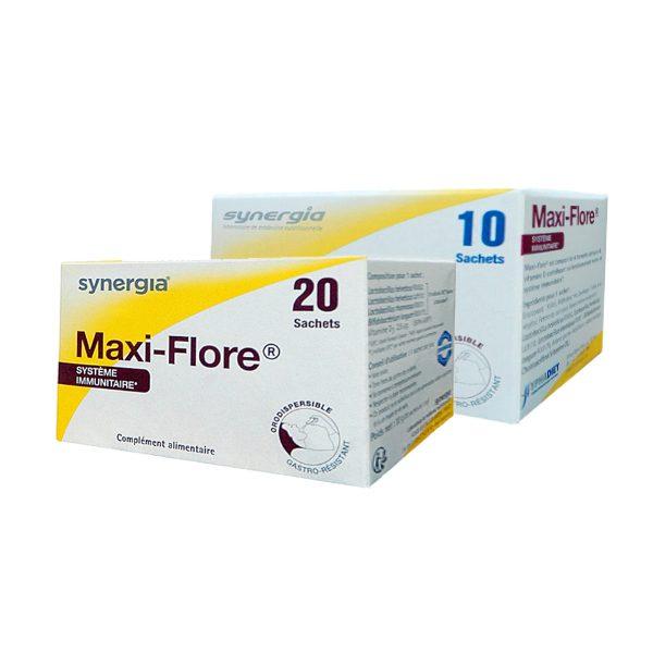 Maxi-Flore Oro