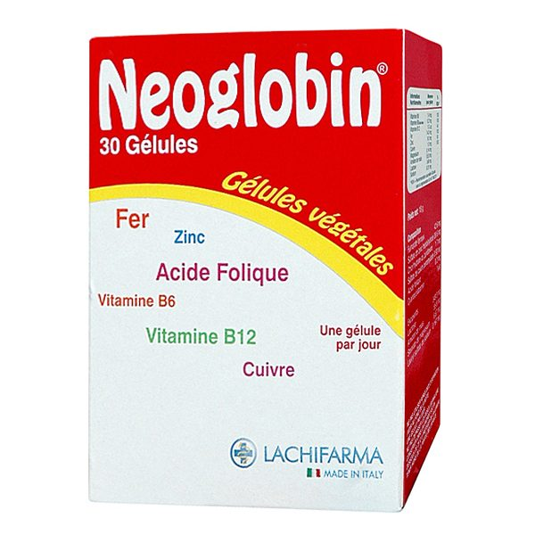 Neoglobin