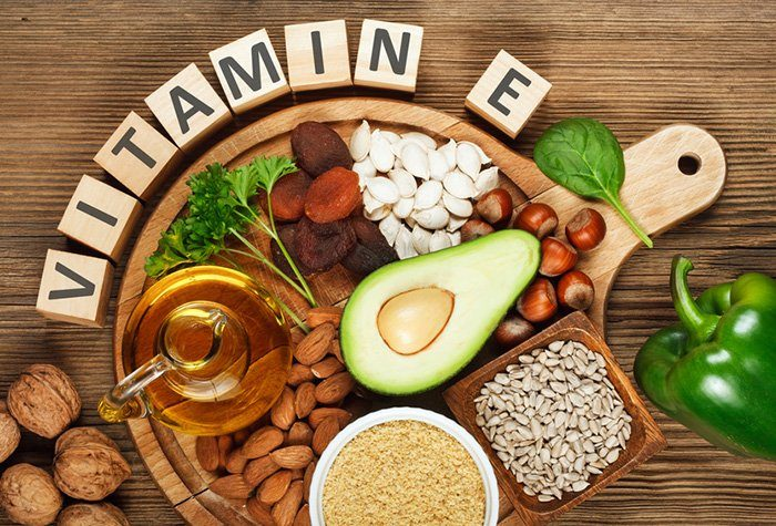 vitamine-E