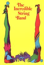 The Incredible String Band - U (front)