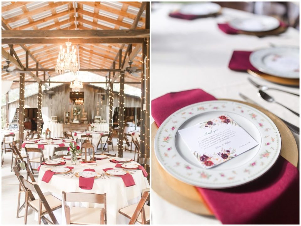 charming dodgin's barn wedding by hypimages