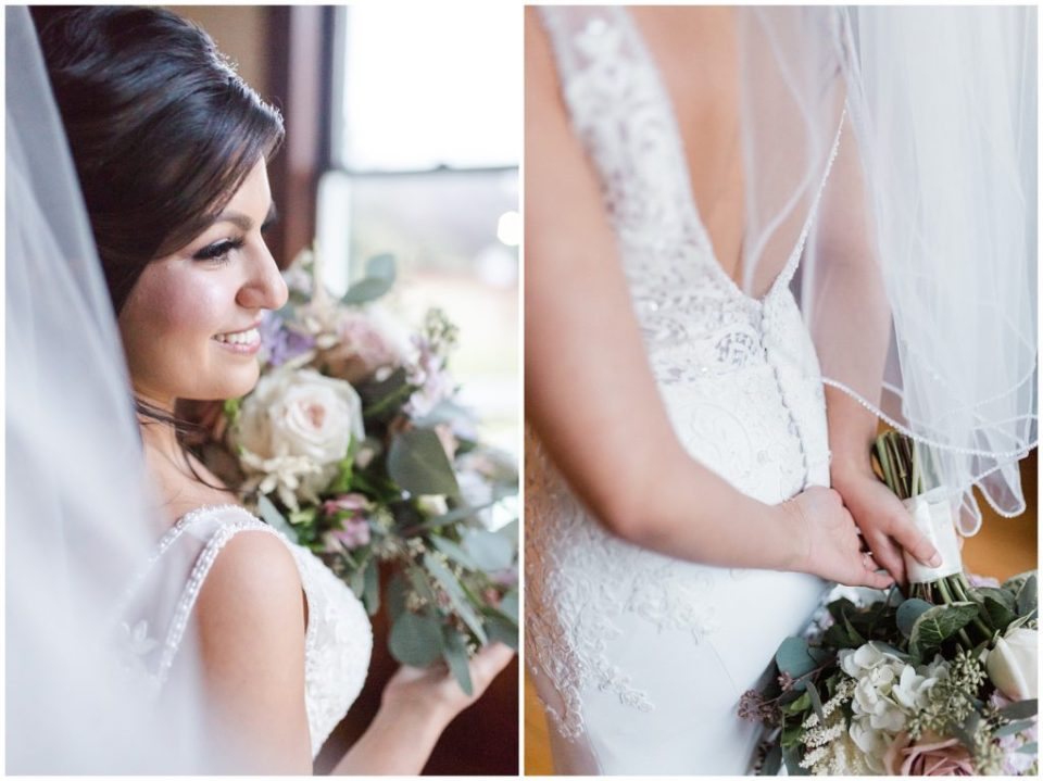 rainy bridal session at the brawley estate by HYPimages