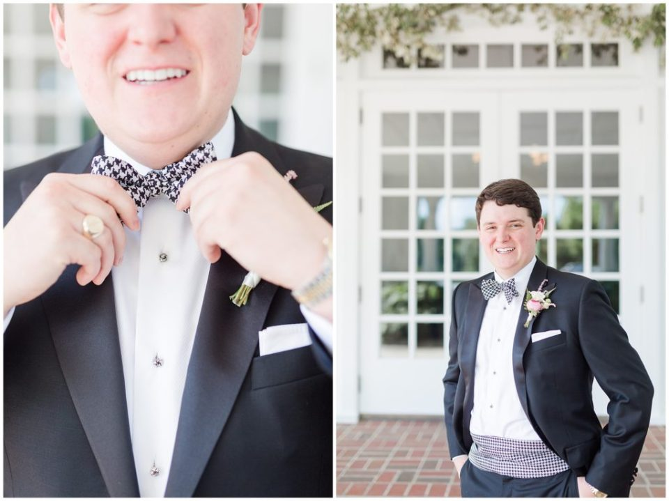 charlotte wedding videographer